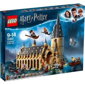 LEGO® Harry Potter™ - 75954 Die große Halle von Hogwarts