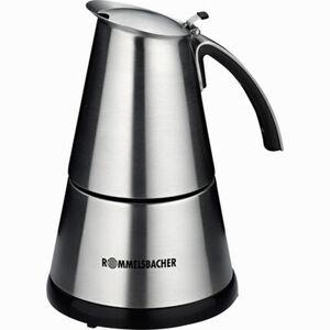 Rommelsbacher Elektro Kaffee-/Espresso- und Mokkakocher EKO 364/E