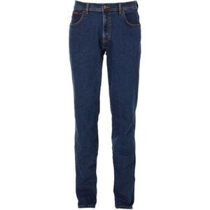 Wrangler Herren Jeans Texas, darkstone, W34/L34, W34/L34