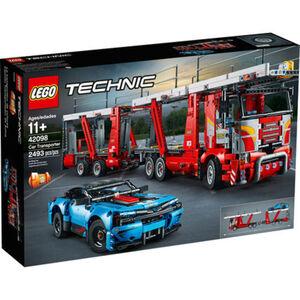 LEGO® Technic - 42098 Autotransporter