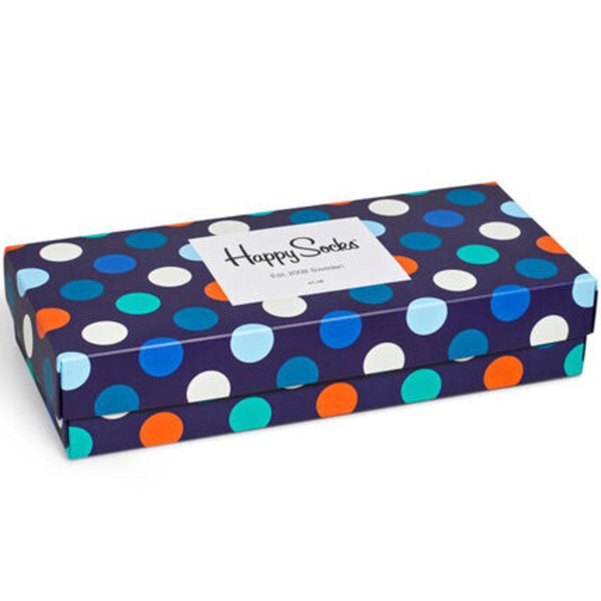 Bild 2 von Happy Socks Socken im 4er-Set, mit Geschenkbox, mehrfarbig, 36-40, mehrfrarbig, 36-40