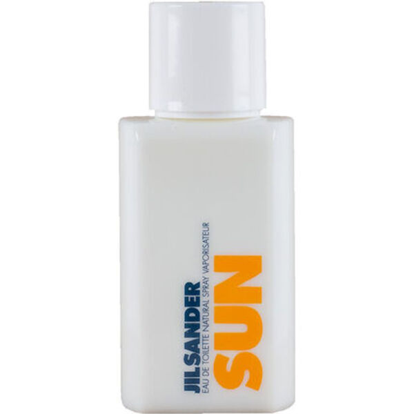 Jil Sander Sun, Eau de Toilette, 75 ml