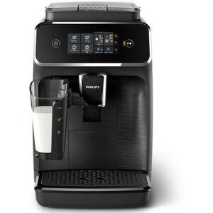 Philips Kaffee-Vollautomat EP2230/10 2200, schwarz