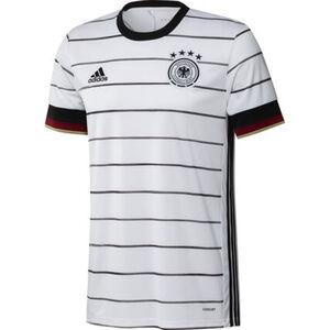 adidas Herren DFB Heimtrikot, weiß, M, M