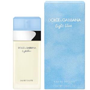 Dolce&Gabbana Light Blue, Eau de Toilette, 25 ml
