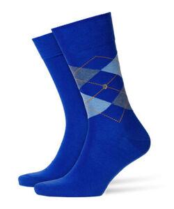 Burlington Herren Socken Everyday Mix, 2er-Pack