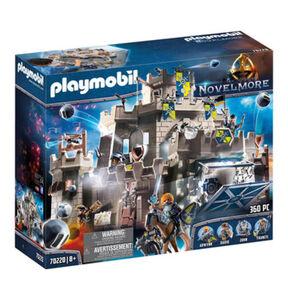 PLAYMOBIL® Novelmore - Große Burg von 70220