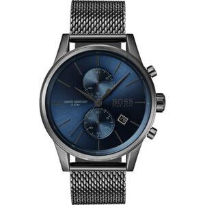 """BOSS Watches Herren Chronograph Jet """"1513677"""", grau"""