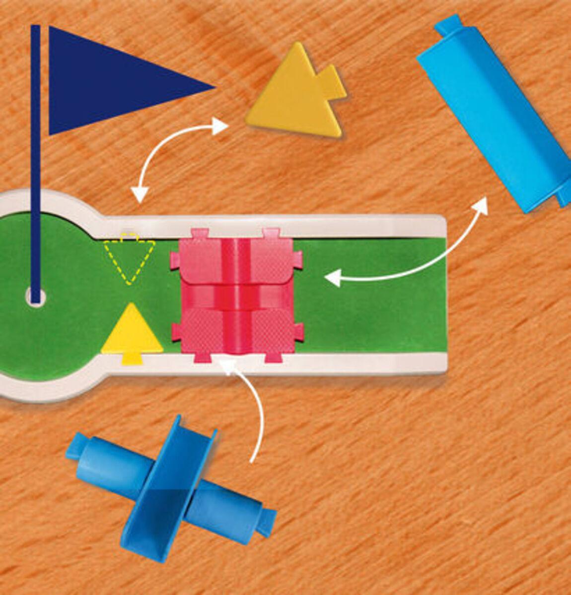 Bild 3 von Simba Tisch-Minigolf Pit pat