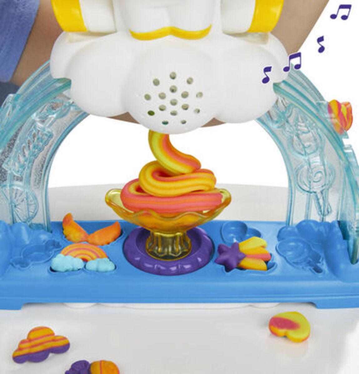 Bild 4 von Hasbro Buntes Einhorn Softeis-Set, mehrfarbig