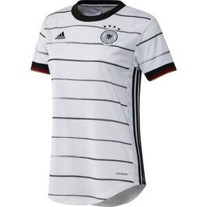 adidas Damen DFB Heimtrikot, weiß, S, S