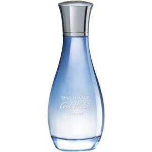 Davidoff Cool Water Intense for Her, Eau de Parfum, 50 ml