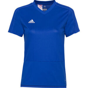 adidas Herren Trainingsshirt, royalblau, L, L