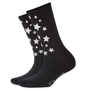 """Burlington Socken """"Starry Night"""""""