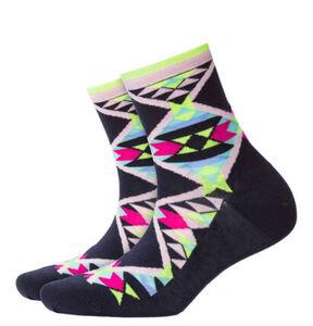 """Burlington Socken """"Ethno Argyle"""""""