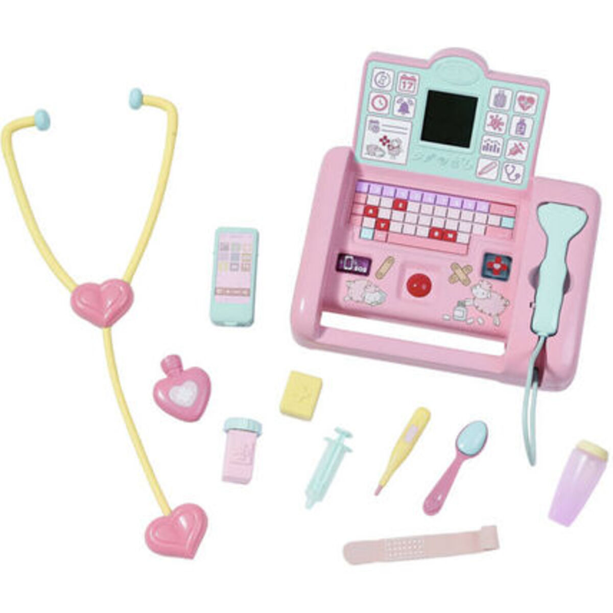 Bild 1 von Zapf Creation® Baby Annabell® Scanner