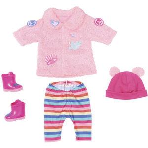 Zapf Creation® BABY born® Trend Glitzer Mantel, 43cm