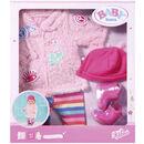 Bild 2 von Zapf Creation® BABY born® Trend Glitzer Mantel, 43cm