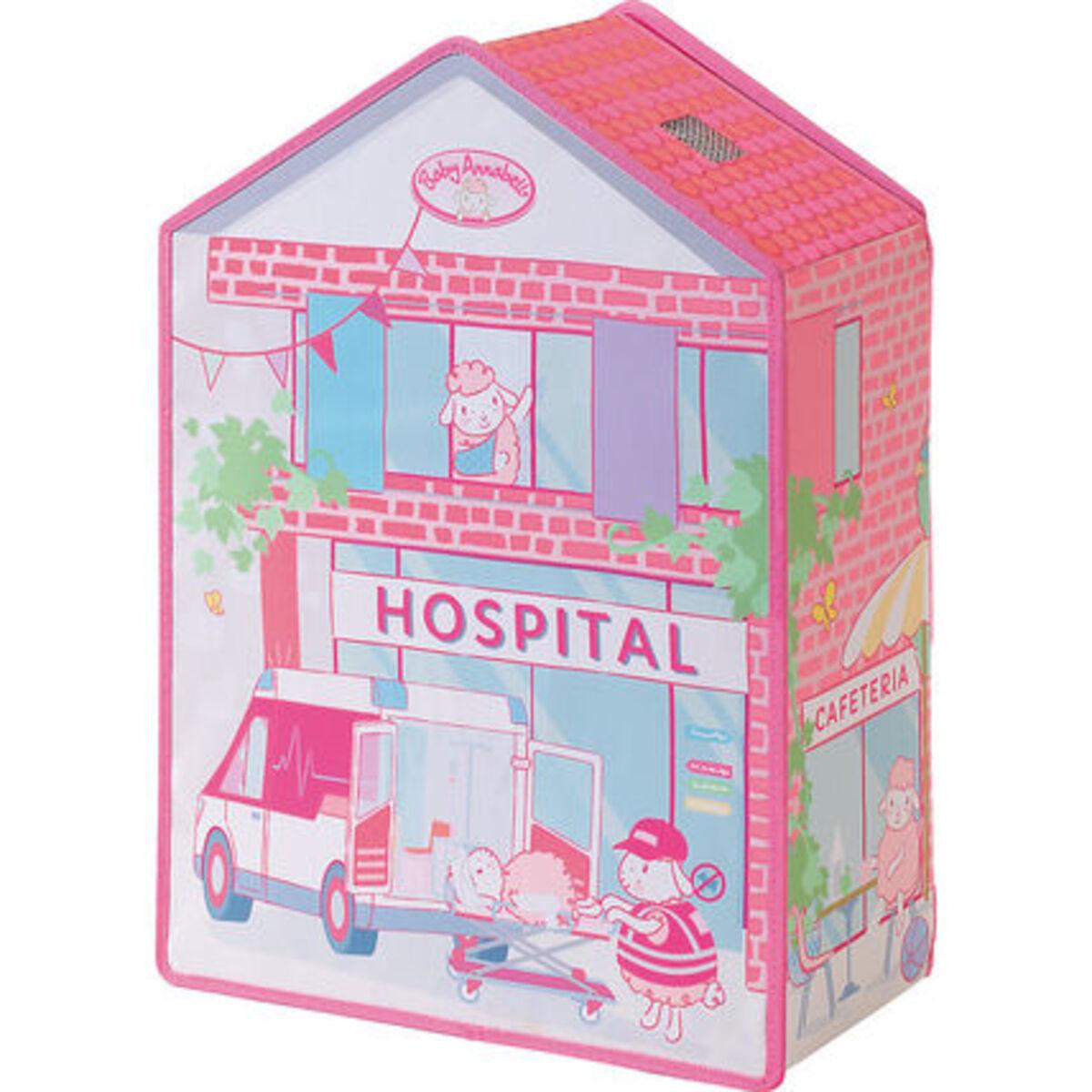 Bild 3 von Zapf Creation® Baby Annabell Krankenhaus