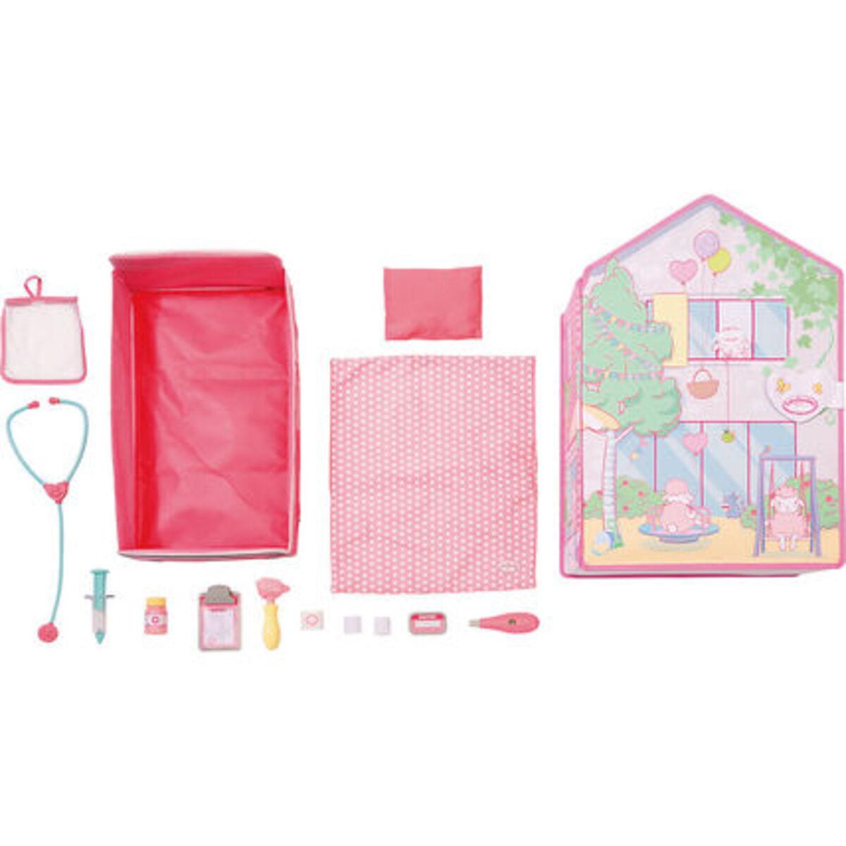 Bild 4 von Zapf Creation® Baby Annabell Krankenhaus