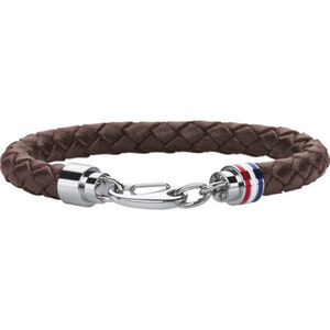 """Tommy Hilfiger Armband """"Men's Casual 2700530"""""""