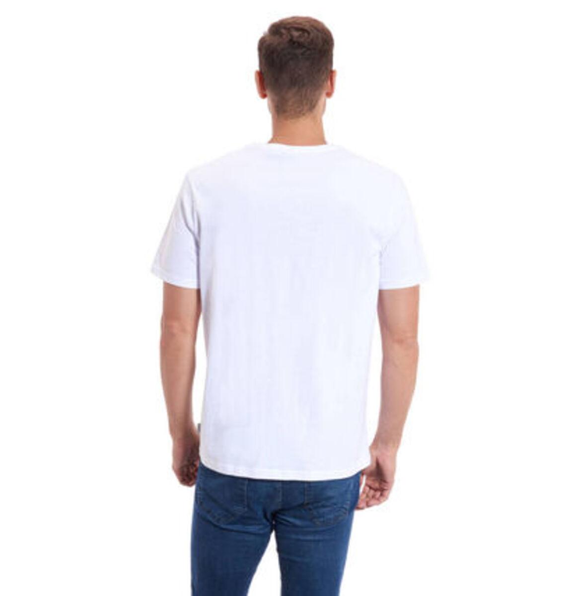 Bild 2 von manguun Herren Weihnachts-T-Shirt