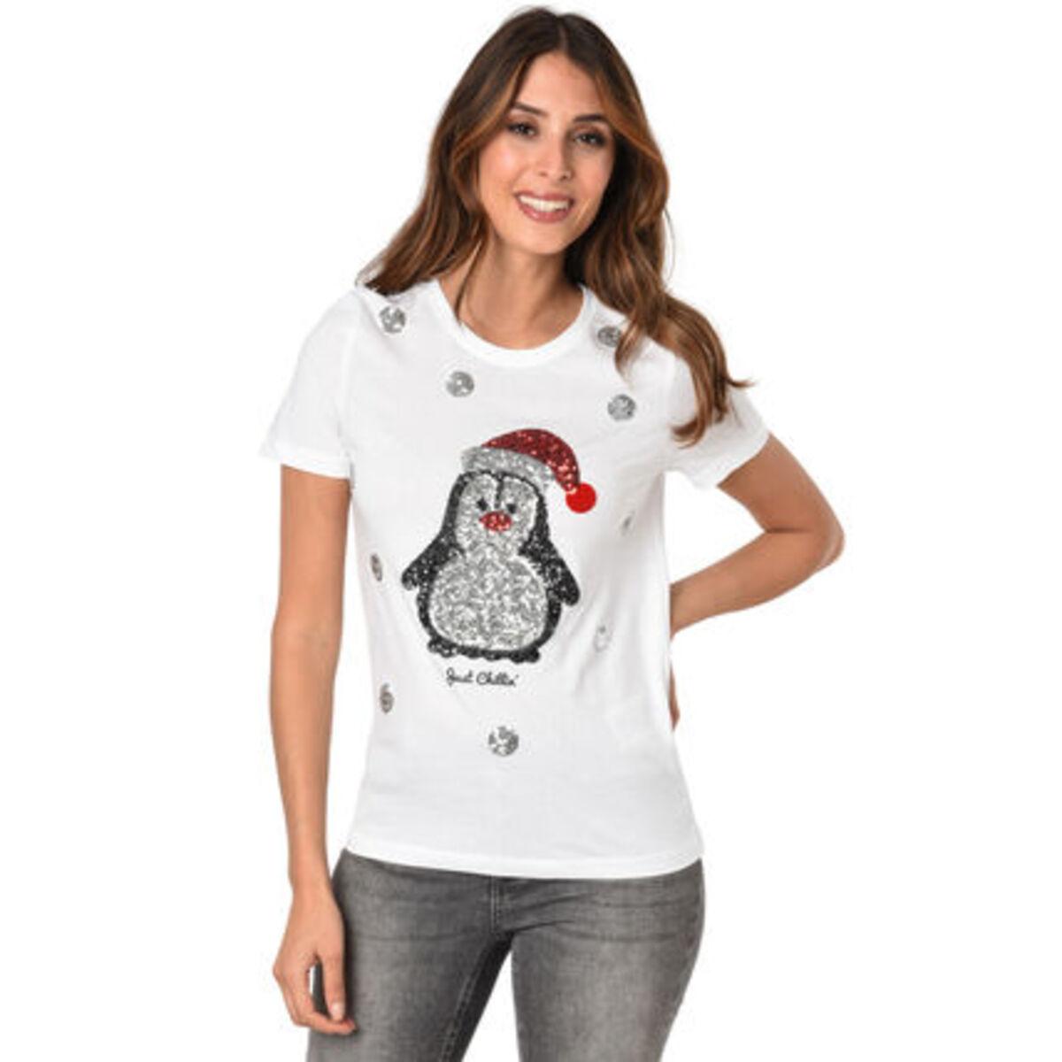 Bild 1 von Only Damen Weihnachts-T-Shirt