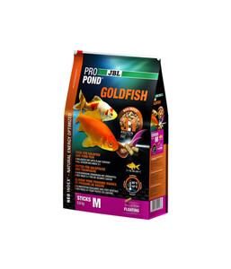 JBL ProPond Goldfish, Teichfischfutter