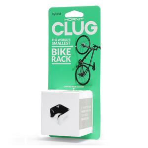 Fahrrad Wandhalterung CLUG (33–43mm)