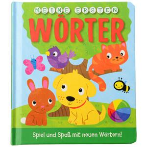 """Baby Buch """"Meine ersten Wörter"""""""