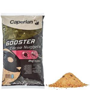 Grundfutter Gooster Karpfen Nuggets 2kg