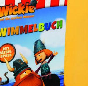 Buch für Kinder