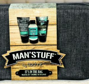 Man'Stuff Herren Geschenk-Set