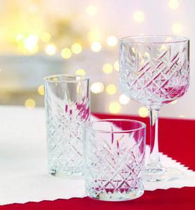 Creatable Trinkglas