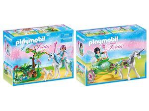 Playmobil Einhornset