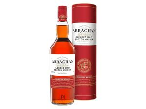 Abrachan Blended Malt Scotch Whisky 16 Jahre 45% Vol