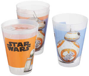STAR WARS  							Trinkbecher