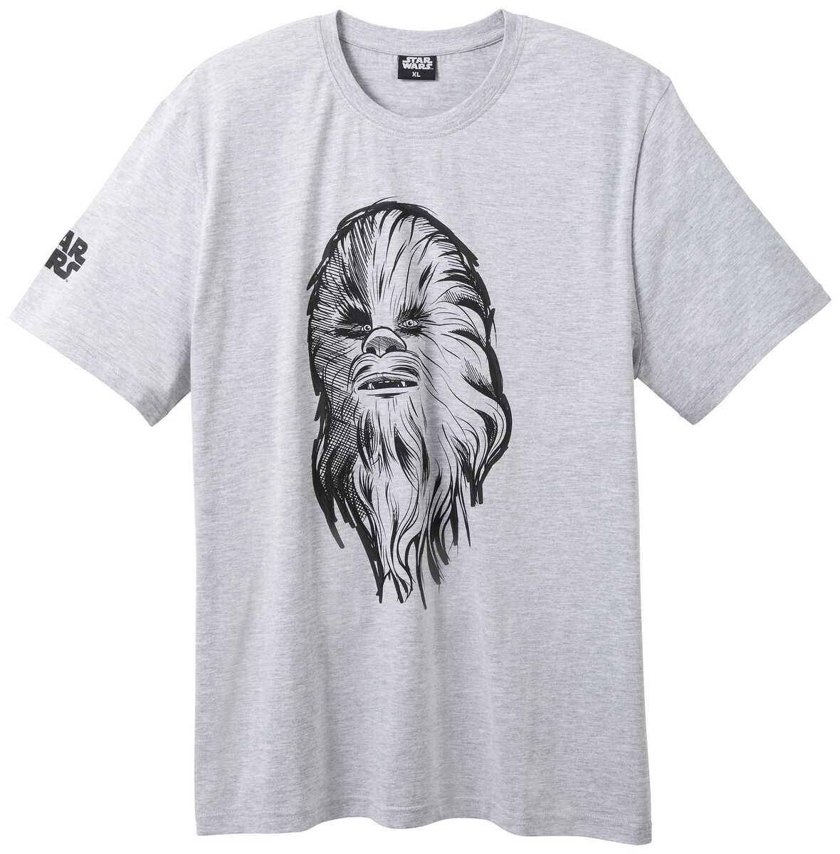STAR WARS Herren-T-Shirt von Kaufland ansehen!