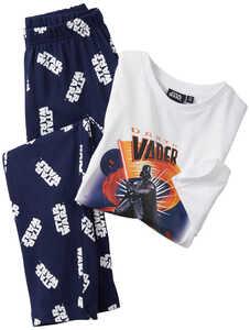 STAR WARS  Jungen-Schlafanzug