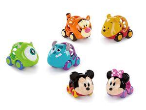 Disney Baby Go Grippers