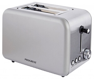 Progress Toaster, Titanium