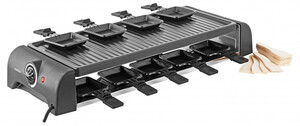 Korona Raclette 45060