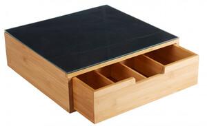 KESPER Box mit Schublade