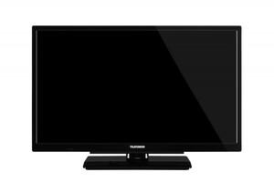 "Telefunken LCD-Fernseher 24"" L24H502N4V"