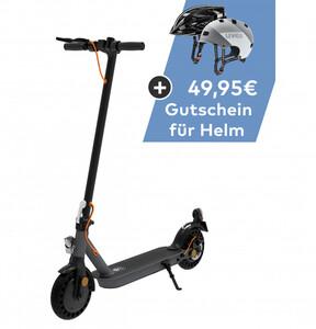 TREKSTOR E-Scooter mit Straßenzulassung e.Gear EG3178