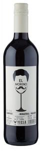 Spanien Yecla DO El Moreno Monastrell, trocken