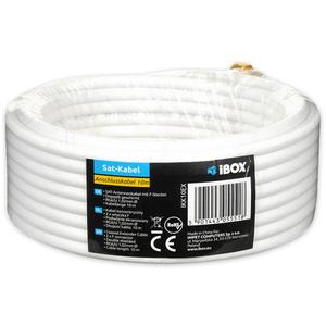 Ibox SAT-Kabel 10 m