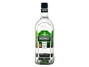 Greenall's London Dry Gin 40% Vol