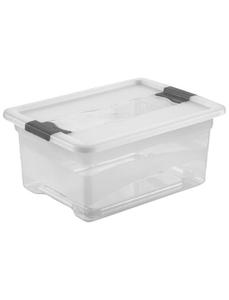 Kristallbox BxH: 29,5 cm x 17,5 cm