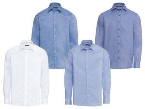 NOBEL LEAGUE® Herren Hemd